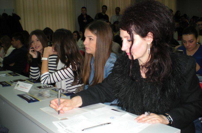 Признање – Најбољи едукатори Србије